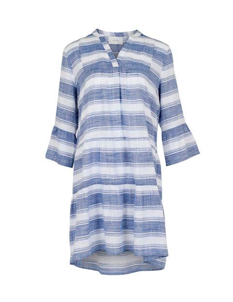 a7f7451b Kjøp Neo Noir Gunvor Big Stripe kjole - Stripete - MESSAGE